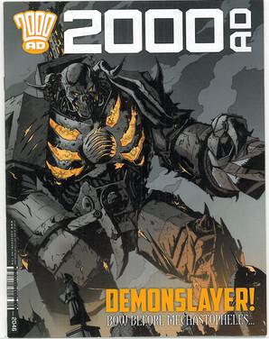 2000ad Prog 2046