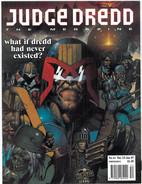 Judge Dredd Megazine Vol 2 Number 44
