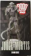 Dark World Creations: Judge Mortis 70mm