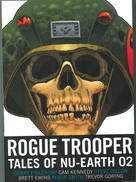 Rogue Trooper: Tales of Nu-Earth 2 USA