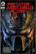 Predator vs Judge Dredd vs Aliens 3