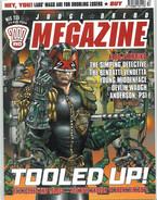 Judge Dredd Megazine Vol 5 Number 235