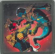 1986 Promotional Coaster 2