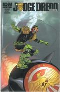 Judge Dredd Classics 5 Cover A