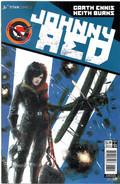 Johnny Red 3b