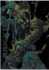Edge: Epics Death Dimension Series 2 Judge Fire