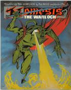 Nemesis the Warlock Book 2