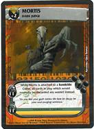 Dredd CCG: Perps - Mortis