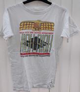 Mega-City One Justice Department High Risk Citizen T-Shirt