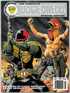The Complete Judge Dredd Special Edition 1