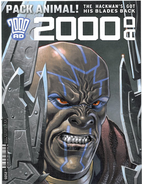 2000ad Prog 2105