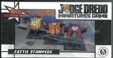 Mongoose: Boxset Fattie Stampede