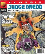 Classic Judge Dredd 6