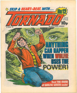 Tornado 12