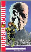 Virgin : Judge Dredd Cursed Earth Asylum