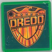 1986 Promotional Coaster 1