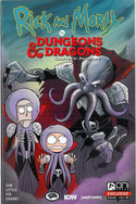 Rick and Morty: Dungeons and Dragons II Painscape 1f
