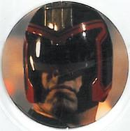 Judge Dredd Movie Spug 8