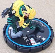 Heroclix: Johnny Alpha Promo