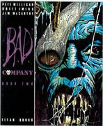 Bad Company - Titan Books 2