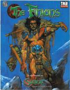 Mongoose: Slaine The Finians