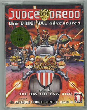 The Day the Law Died Tape Series 1