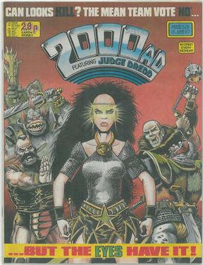 2000ad Prog 526