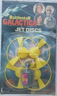 Jet Discs