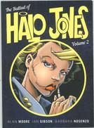 Halo Jones: The Balllard of Halo Jones Volume 2