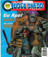 The Complete Judge Dredd 36