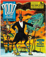 Best of 2000ad Monthly 38