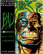 Bad Company - Titan Books 3