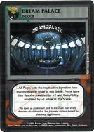 Dredd CCG: Scenes - Dream Palace