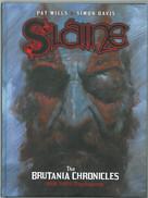 Slaine: The Brutania Chronicles Book 3