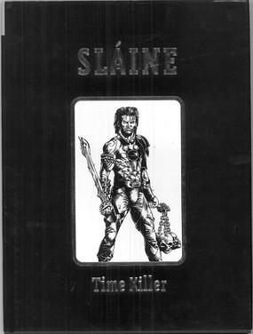 Slaine: Time Killer