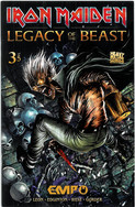 Legacy of the Beast 3 EMP Exclusive