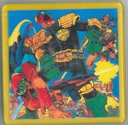 1986 Promotional Coaster 3