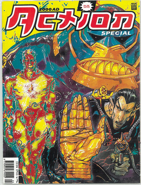 Special: 200ad Action Special 1