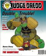 The Complete Judge Dredd 40