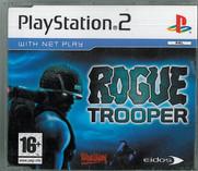 Playstation 2: Rogue Trooper Promo