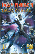 Legacy of the Beast 1a