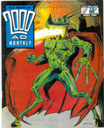 Best of 2000ad Monthly 43