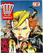 Best of 2000ad Monthly 42