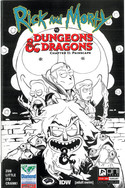 Rick and Morty: Dungeons and Dragons II Painscape 1m
