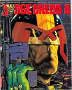 The Chronicles of Judge Dredd