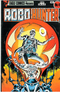 Robo-Hunter 4