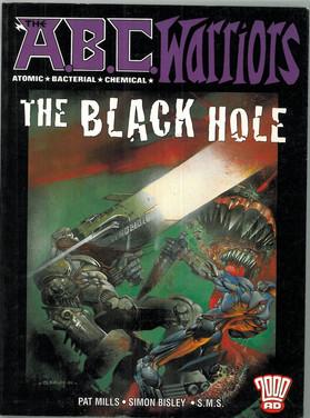 The ABC Warriors - The Black Hole