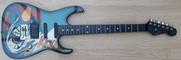 Judge Dredd Rockster Guitar
