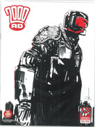 Special: 2000ad 40th Anniversary Special