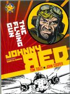 Johnny Red Volume 4 The Flying Gun